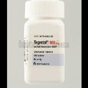 Tegretol Tablets