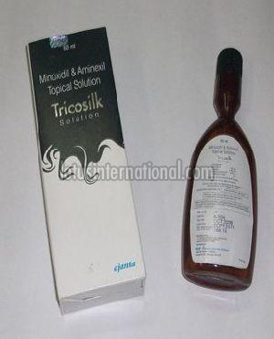 Tricosilk Solution