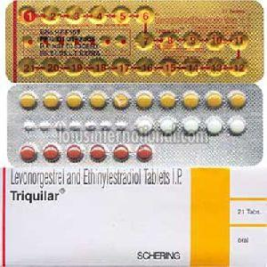 Triquilar Tablets