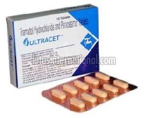 Ultracet Tablets