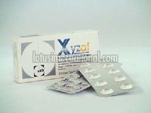 Xyzal Tablets