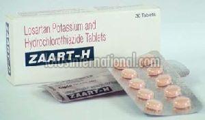 Zaart-H Tablets