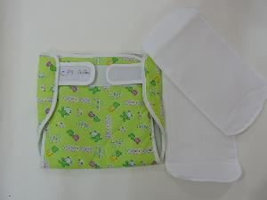 Baby Washable Diapers 04
