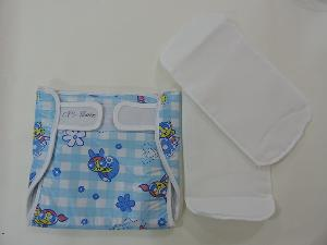 Baby Washable Diapers 05