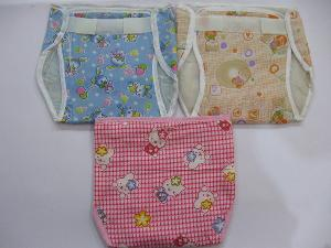 Baby Washable Diapers 06