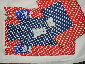 New Born Baby Bed 05