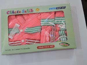 Newborn Baby Gift Set 03