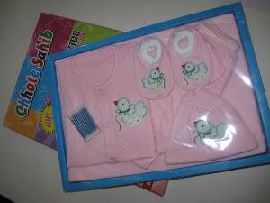 Newborn Baby Gift Set 05