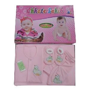 Newborn Baby Gift Set 01