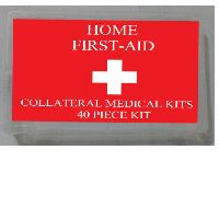 Home First-Aid Kit