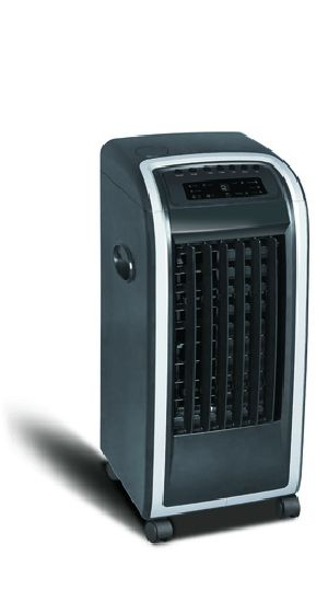 Powerful Electric Evaporative Air Cooler with Remote