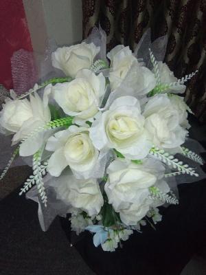 Bridal Bouquets 02