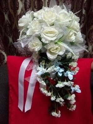 Bridal Bouquets 03