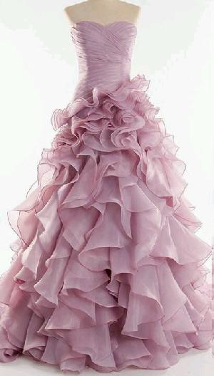 Bridal Gown 06