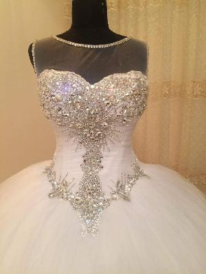 Bridal Gown 15