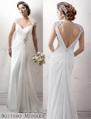 Bridal Gown 19