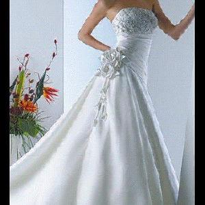 Bridal Gown 21