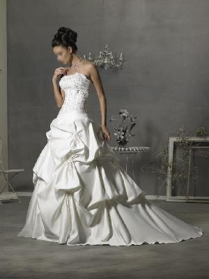 Bridal Gown 28