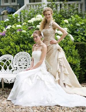Bridal Gown 35