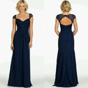 Bridesmaid Dress 01
