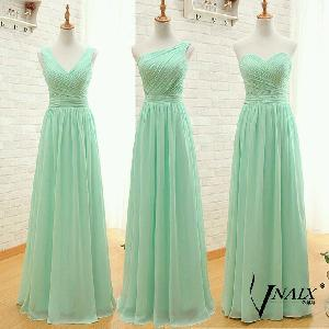 Bridesmaid Dress 02