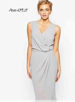 Bridesmaid Dress 15