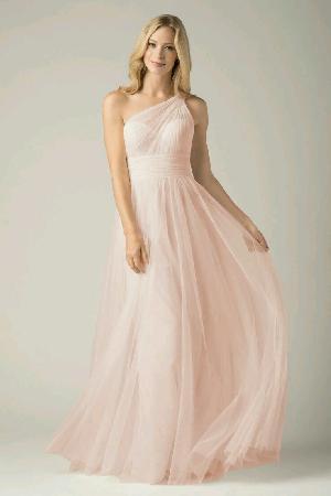 Bridesmaid Dress 16