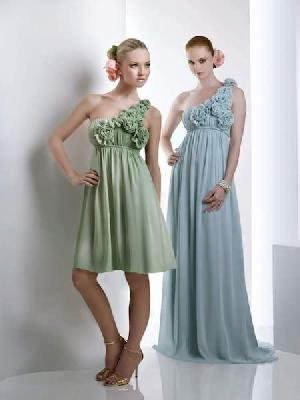 Bridesmaid Dress 17