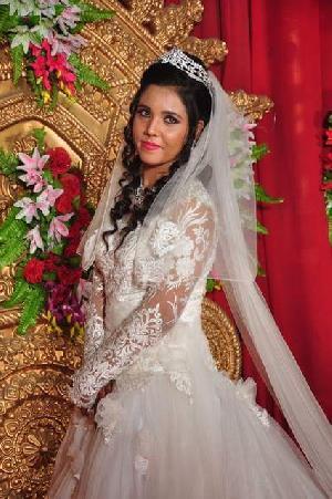 Christian Wedding Dress 03