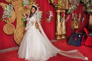 Christian Wedding Dress 04
