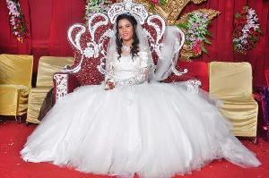 Christian Wedding Dress 05