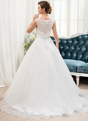 Christian Wedding Dress 08