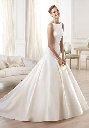 Christian Wedding Dress 10
