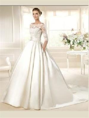 Christian Wedding Dress 11