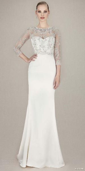 Christian Wedding Dress 12