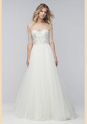 Christian Wedding Dress 14