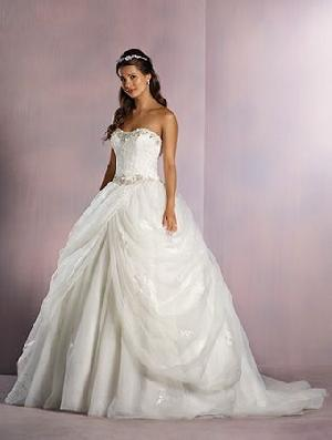 Christian Wedding Dress 15
