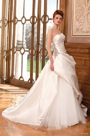Christian Wedding Dress 17