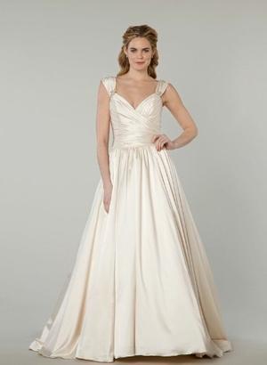 Christian Wedding Dress 19