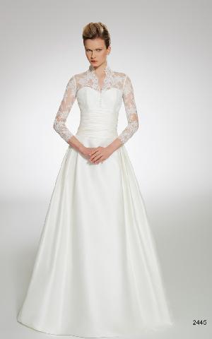 Christian Wedding Dress 20