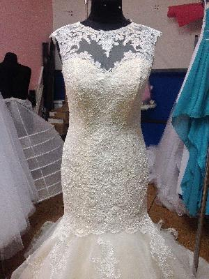 Christian Wedding Dress 21
