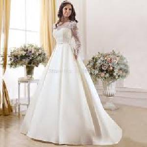 Christian Wedding Dress 24