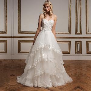 Christian Wedding Dress 25