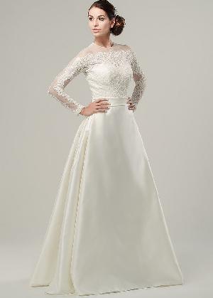 Christian Wedding Dress 26