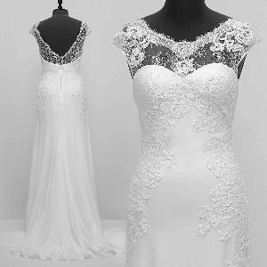 Christian Wedding Dress 27