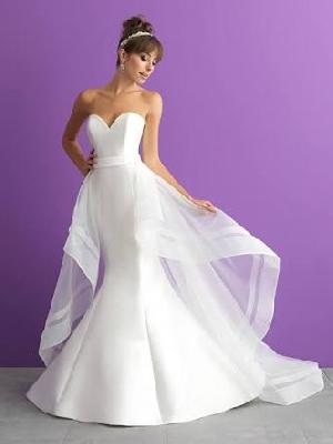 Christian Wedding Dress 28