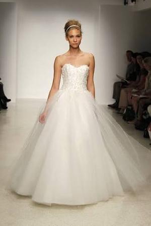 Christian Wedding Dress 29