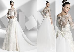 Christian Wedding Dress 30