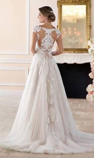Christian Wedding Dress 32