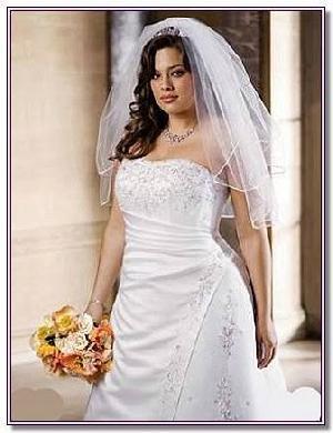 Christian Wedding Dress 33